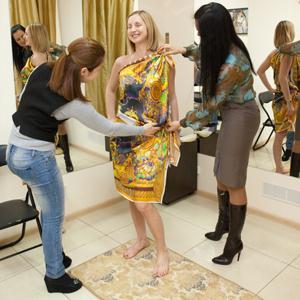 Ателье по пошиву одежды Буденновска