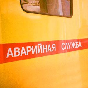 Аварийные службы Буденновска