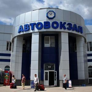 Автовокзалы Буденновска
