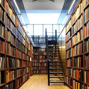 Библиотеки Буденновска