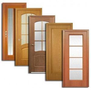 Двери, дверные блоки Буденновска