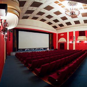 Кинотеатры Буденновска