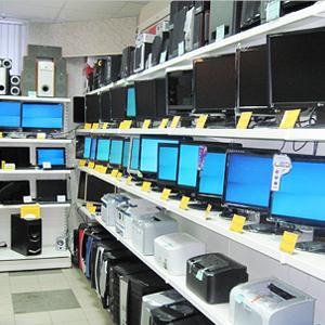 Компьютерные магазины Буденновска
