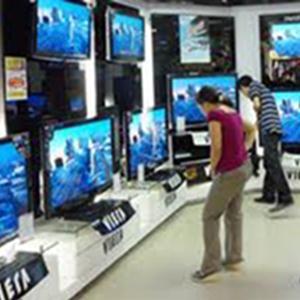 Магазины электроники Буденновска