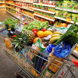 Магазины продуктов Буденновска