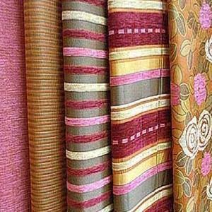 Магазины ткани Буденновска