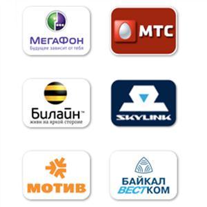 Операторы сотовой связи Буденновска