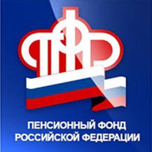 Пенсионные фонды Буденновска