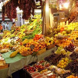 Рынки Буденновска
