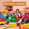 Детские сады в Буденновске