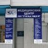 Медицинские центры в Буденновске