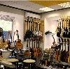 Музыкальные магазины в Буденновске