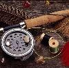 Охотничьи и рыболовные магазины в Буденновске