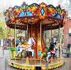 Парки культуры и отдыха в Буденновске