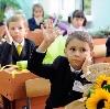 Школы в Буденновске