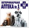 Ветеринарные аптеки в Буденновске