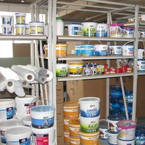 Строительные магазины Буденновска
