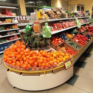 Супермаркеты Буденновска