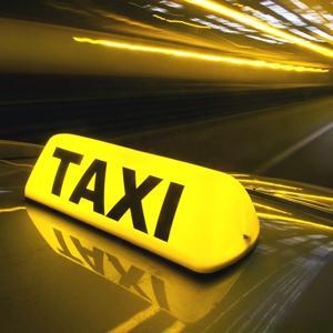 Такси Буденновска
