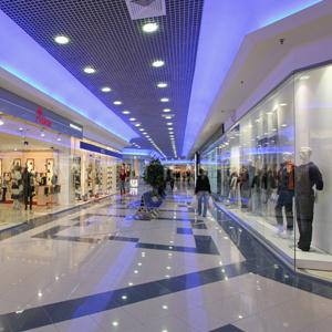 Торговые центры Буденновска