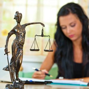 Юристы Буденновска